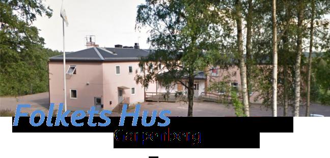 Folkets Hus Garpenberg